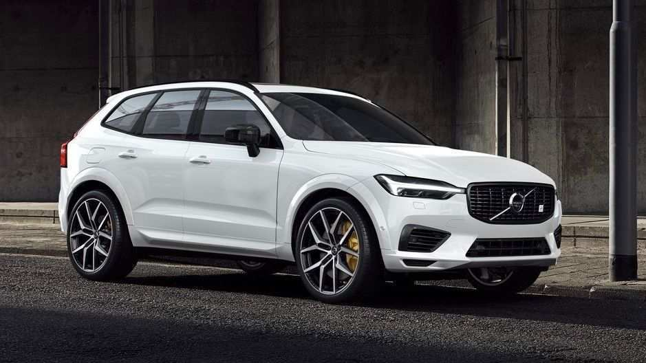 58 The Volvo Xc60 2020 Update Review