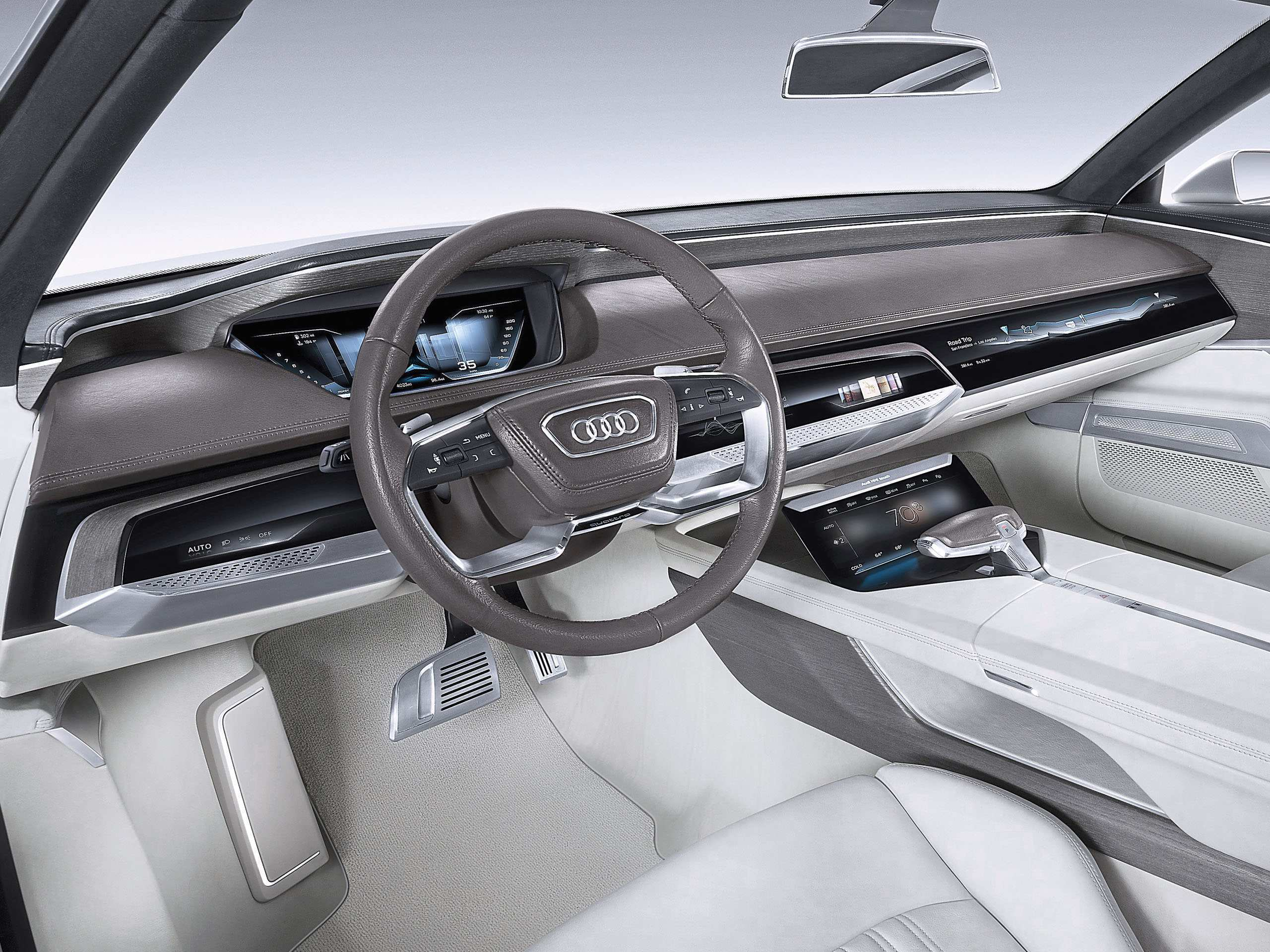 59 A 2019 Audi A9 Specs And Review