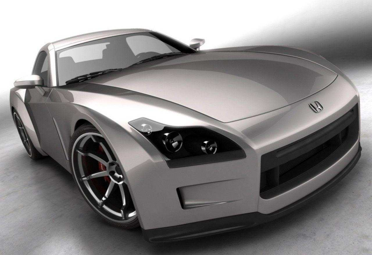 59 A 2019 Honda S2000and Rumors