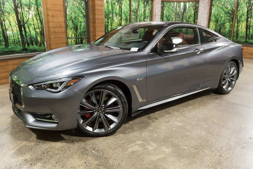 59 A 2019 Infiniti Q60 Coupe Review