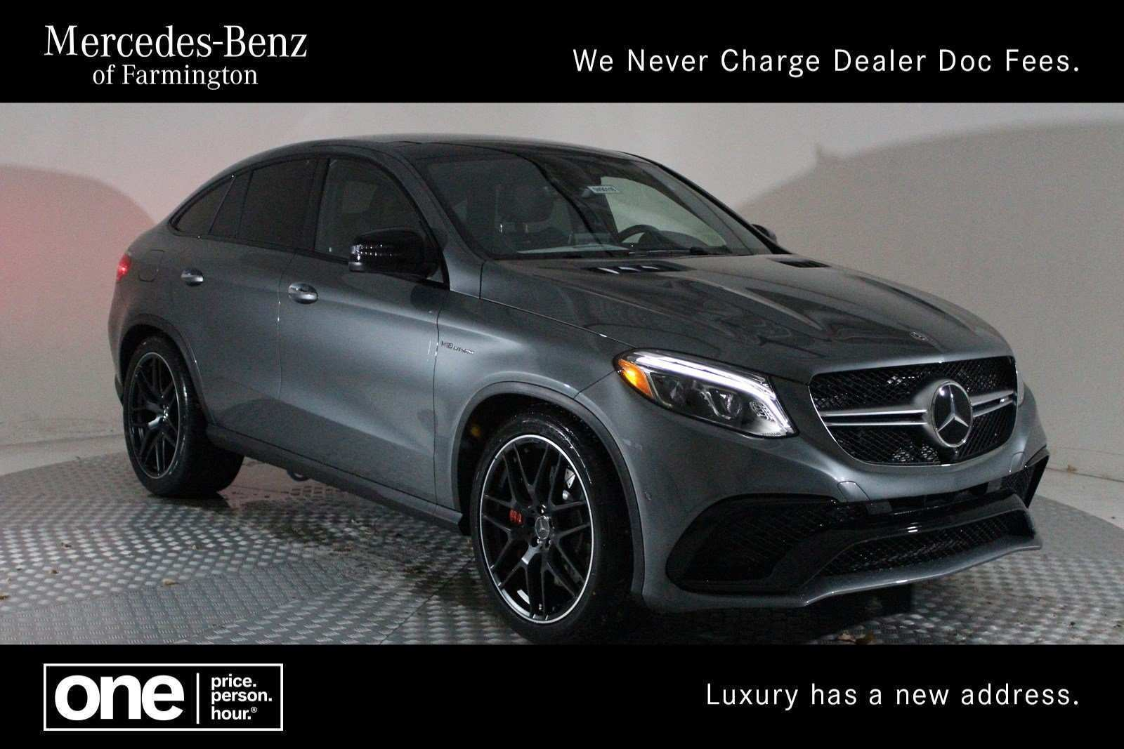 59 A 2019 Mercedes Gle Coupe Prices