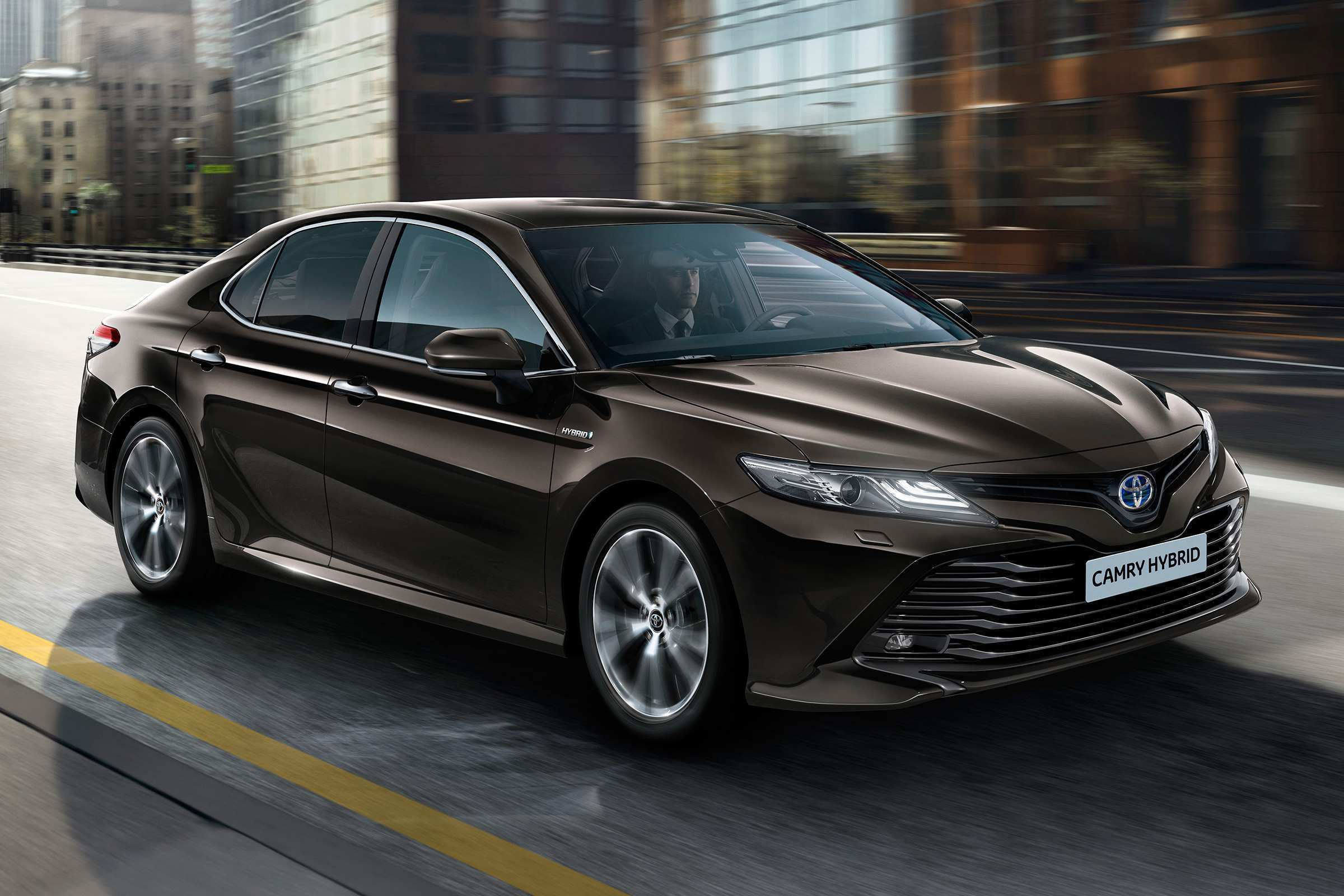 59 A 2019 Toyota Avensis Release Date And Concept