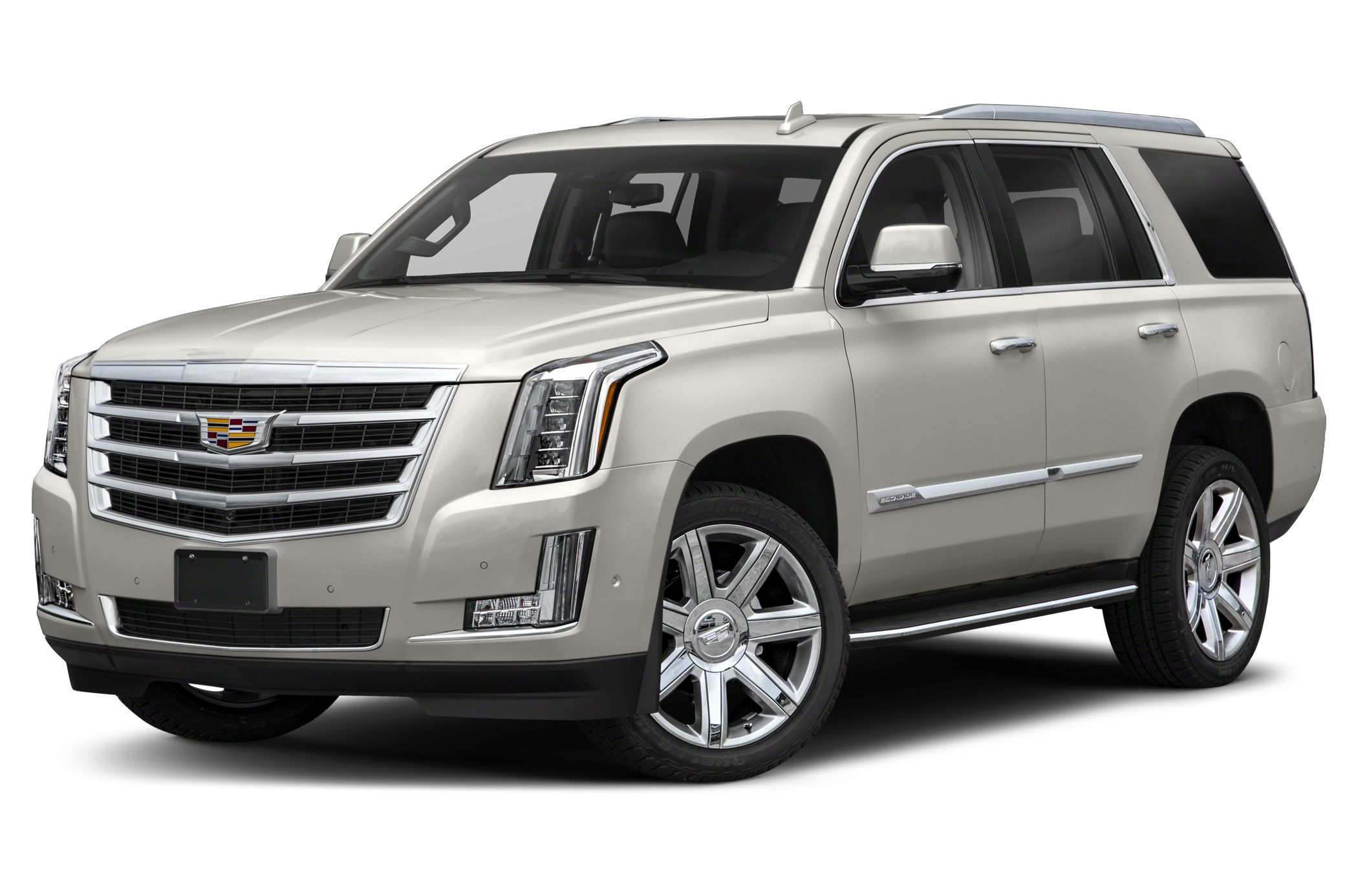 59 A 2020 Cadillac Escalade Platinum Prices