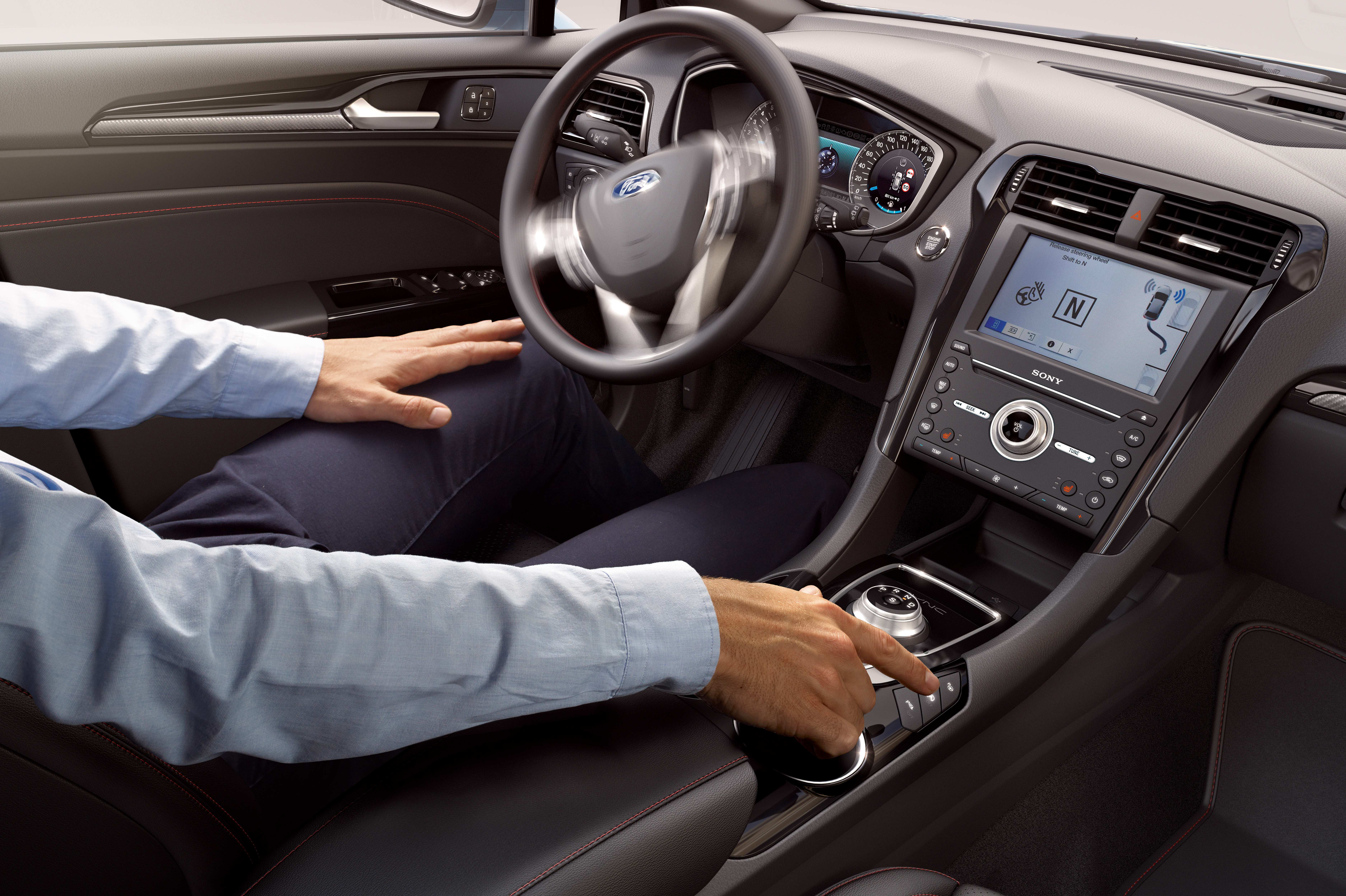 59 A 2020 Ford Mondeo Prices