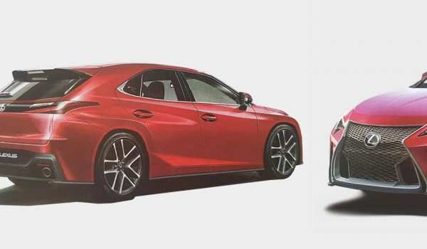 59 A 2020 Lexus CT 200h Specs And Review