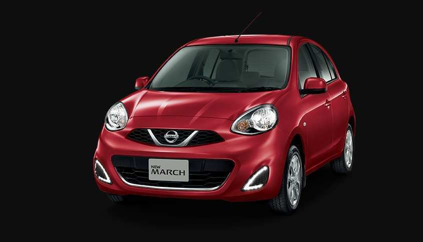 59 A 2020 Nissan March Mexico Columbia Release Date