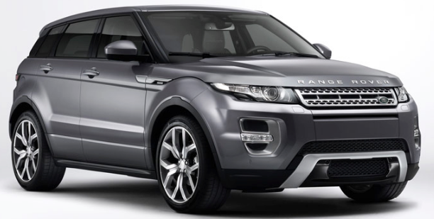59 A 2020 Range Rover Evoque Xl Images