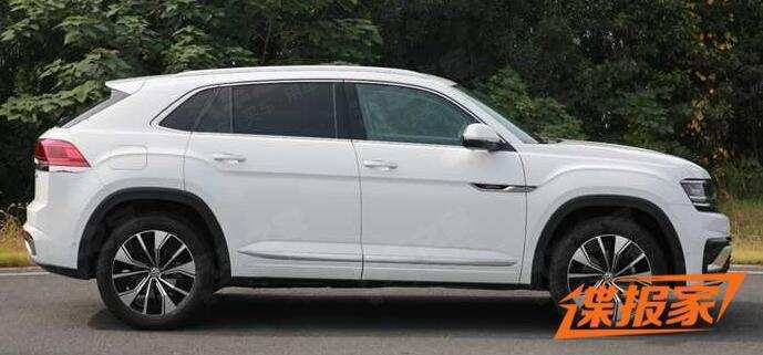 59 A 2020 Volkswagen Cross Price Design And Review