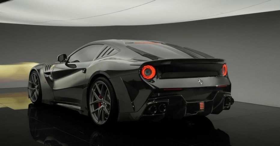 59 A Ferrari F12 2020 Price And Review