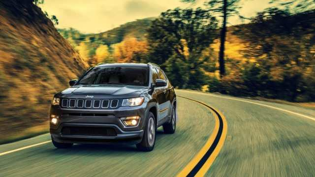 59 A Jeep Compass Facelift 2020 Specs And Review
