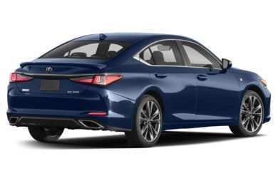 59 A Lexus 2019 Colors Release