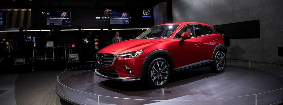 59 A Mazda I Touring 2019 Research New