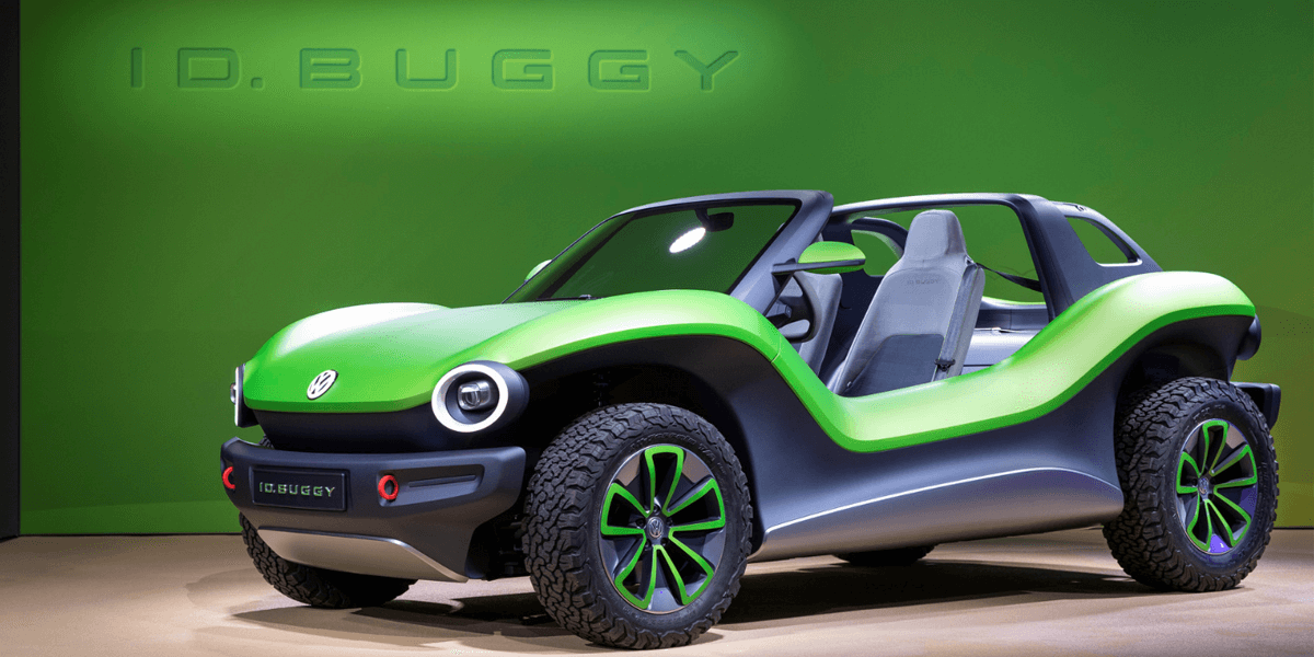 59 A Volkswagen Buggy 2020 Performance