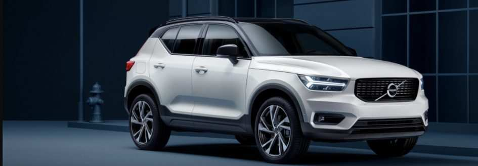 59 A Volvo 2019 Release Date Configurations
