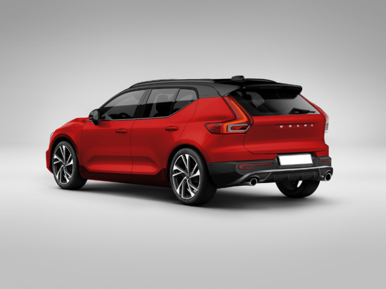 59 A Volvo V40 2020 Release Date Picture