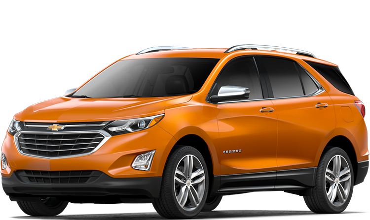 59 All New 2019 All Chevy Equinox Images