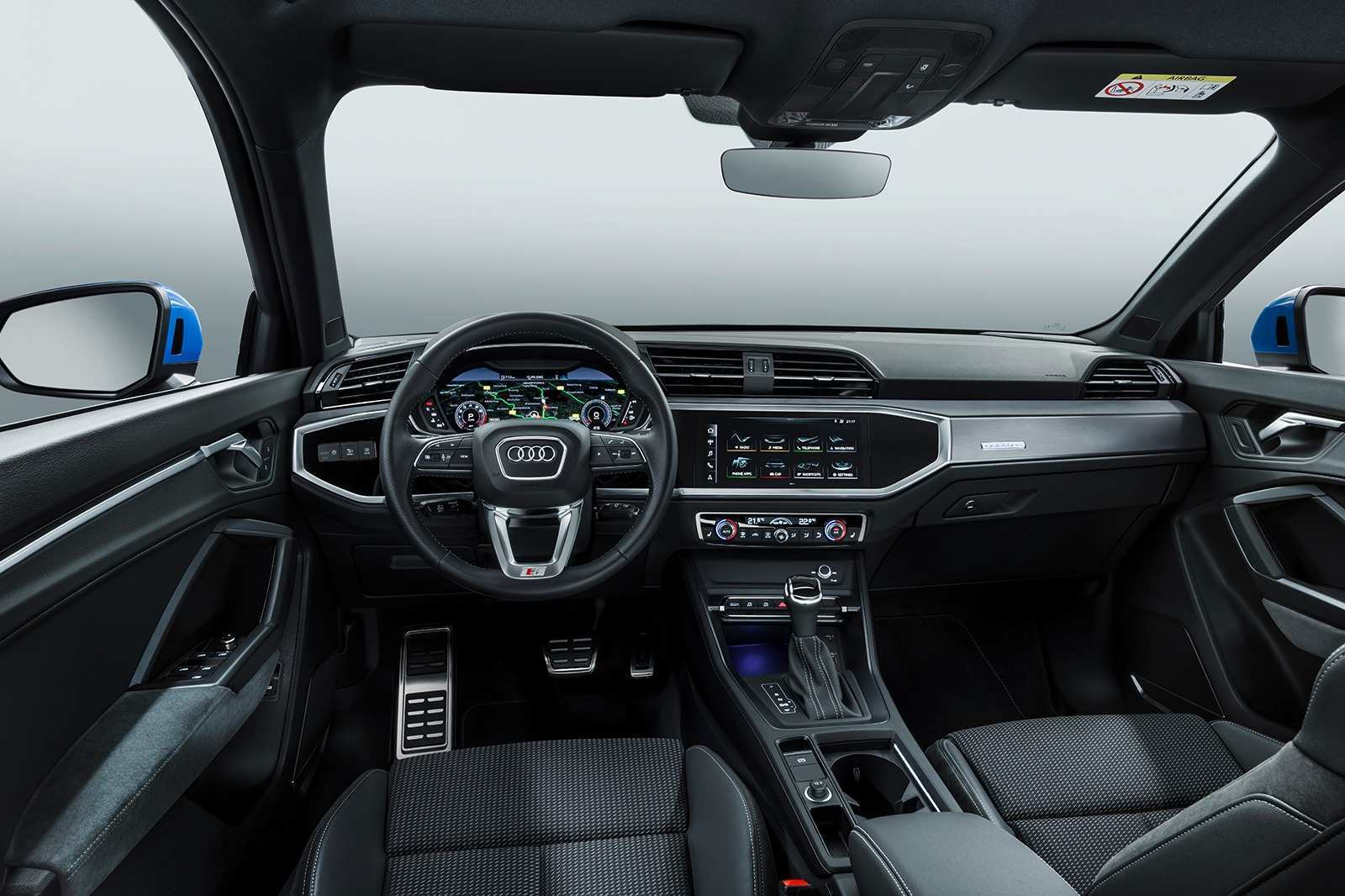 59 All New 2019 Audi Q3 Usa Price Design And Review