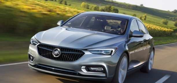 59 All New 2019 Buick Lesabre Pictures