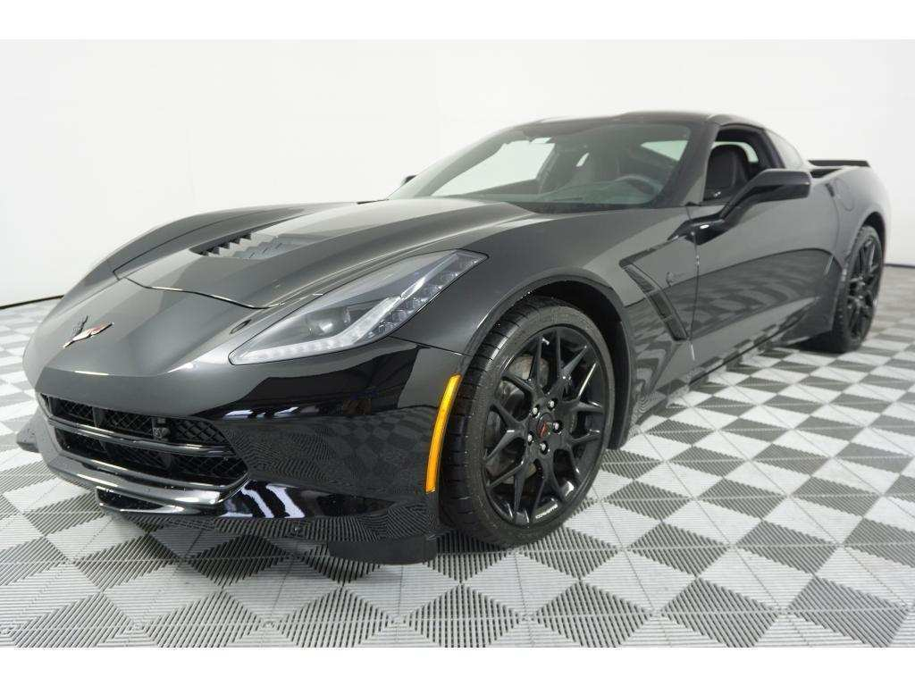 59 All New 2019 Corvette Stingray Review And Release Date