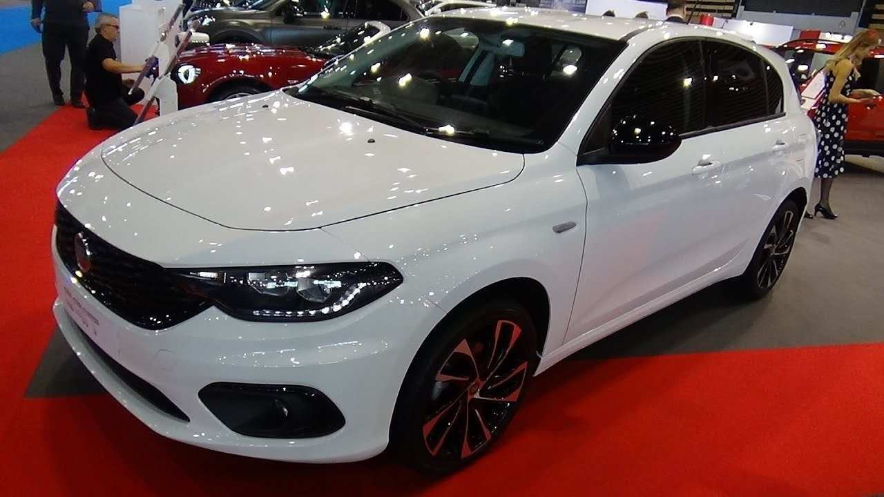 59 All New 2019 Fiat Aegea History