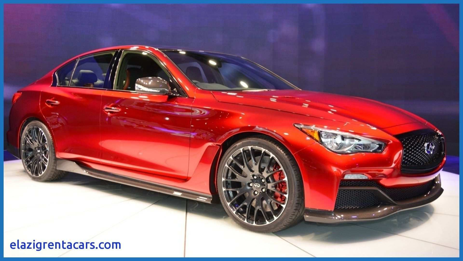 59 All New 2019 Infiniti Q50 Coupe Eau Rouge Performance And New Engine