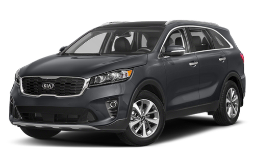 59 All New 2019 Kia Sorento Redesign And Review