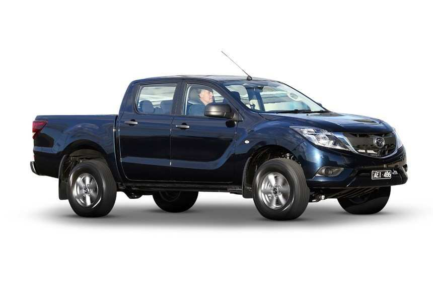 59 All New 2019 Mazda Bt 50 Specs Configurations