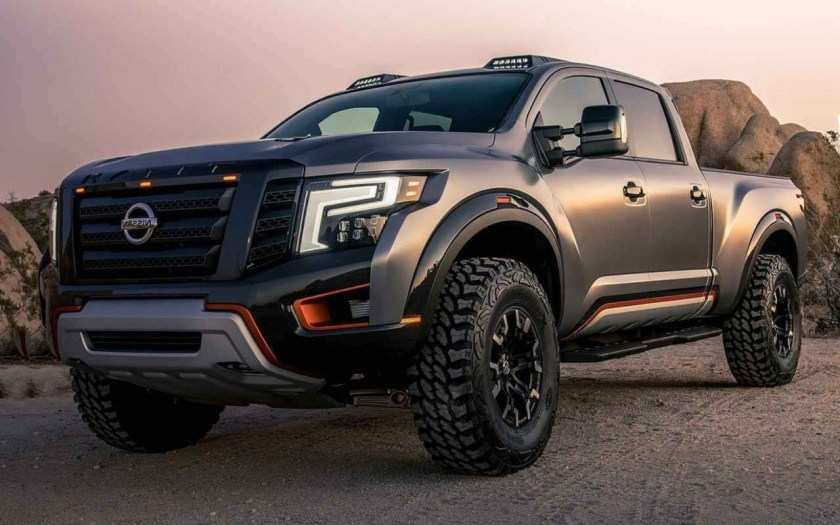59 All New 2019 Nissan Frontier Diesel Picture