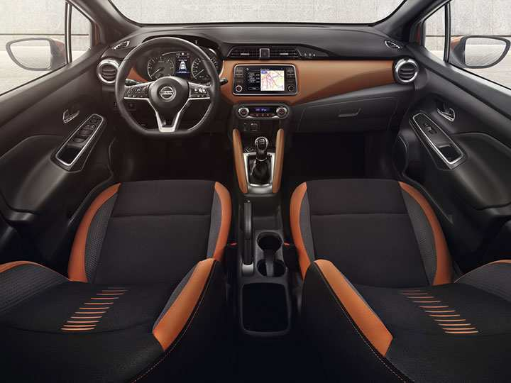 59 All New 2019 Nissan Micra Performance And New Engine