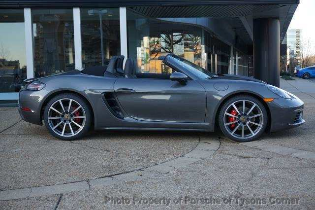 59 All New 2019 Porsche Boxster S Specs And Review