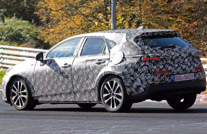 59 All New 2019 Spy Shots Toyota Prius Interior