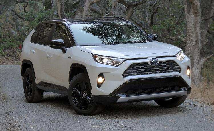 59 All New 2019 Toyota Lineup Reviews