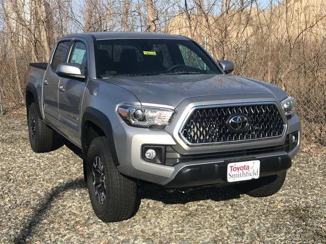 59 All New 2019 Toyota Off Road Model
