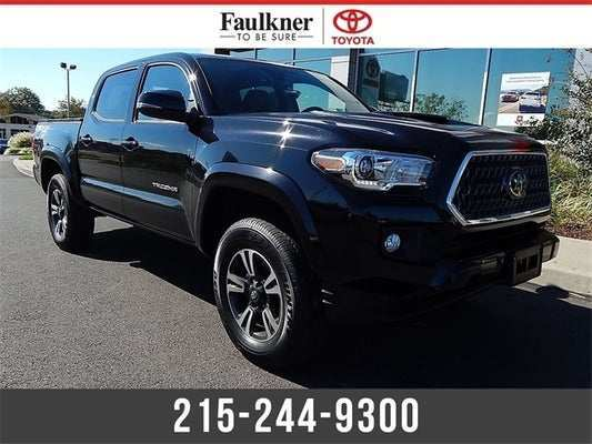 59 All New 2019 Toyota Tacoma Model