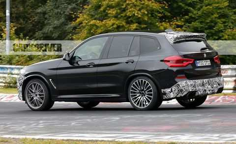 59 All New 2020 BMW X3 Style