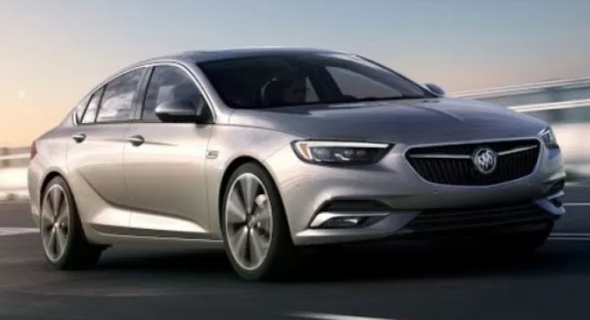 59 All New 2020 Buick Verano Redesign And Review
