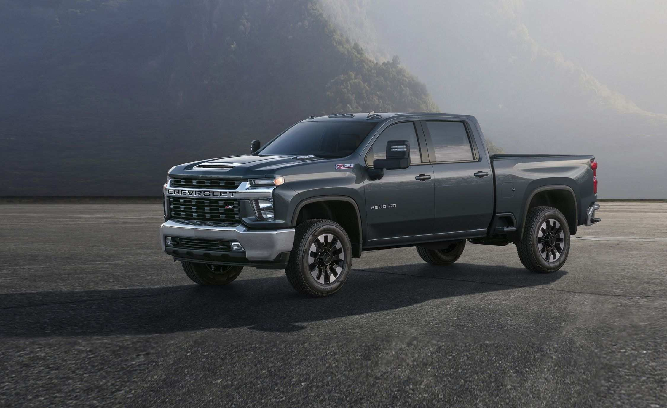 59 All New 2020 Chevy Reaper New Concept