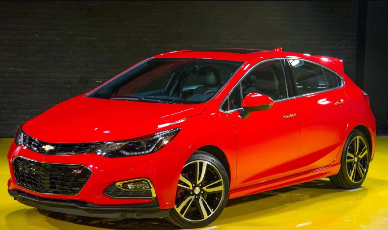 59 All New 2020 Chevy Sonic Rumors