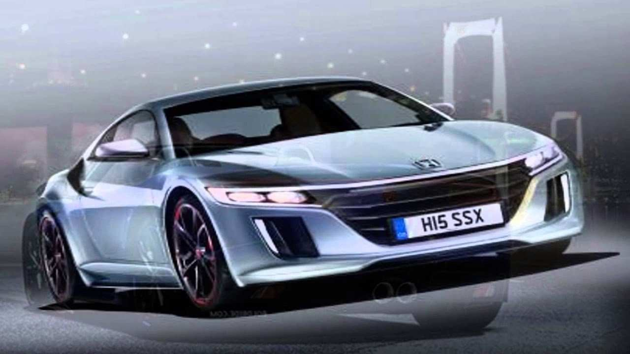 59 All New 2020 Honda S2000 Photos