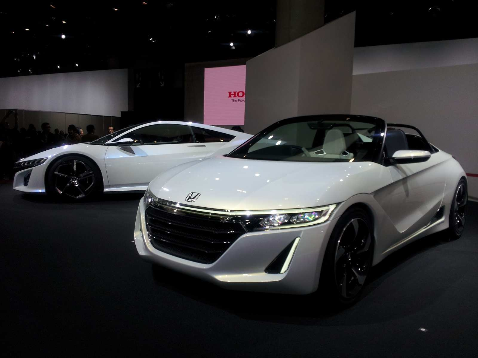 59 All New 2020 Honda S660 Picture
