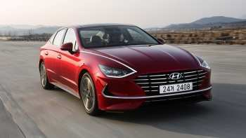 59 All New 2020 Hyundai Sonata Review Price Design And Review