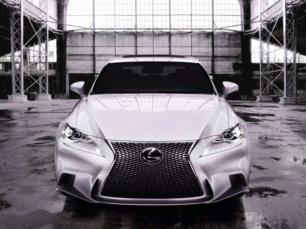 59 All New 2020 Lexus IS350 Release
