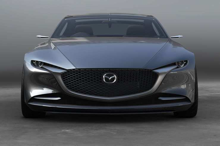 59 All New 2020 Mazda 6s New Review
