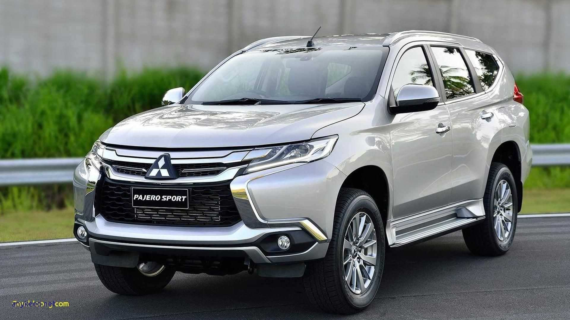 59 All New 2020 Mitsubishi Montero Sport Philippines Release Date