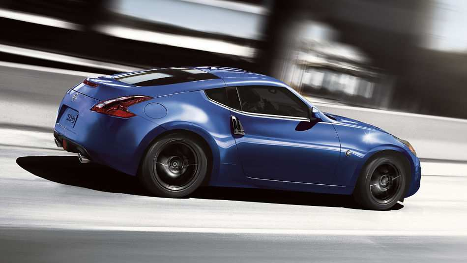 59 All New 2020 Nissan 370Z Nismo Price And Release Date