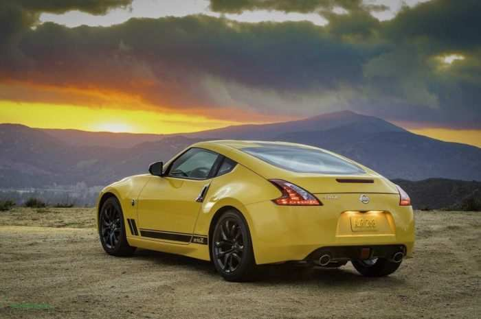 59 All New 2020 Nissan Z35 Review Performance And New Engine