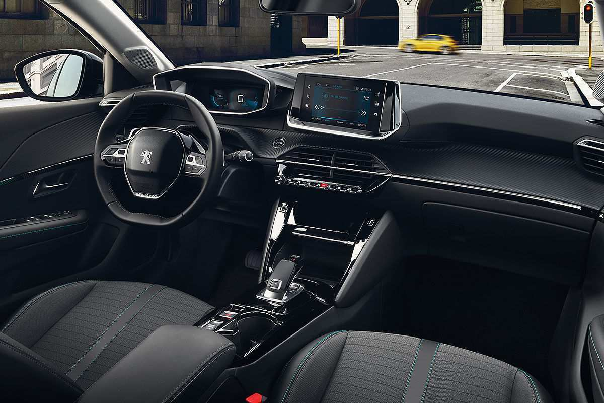 59 All New 2020 Peugeot 308 Reviews