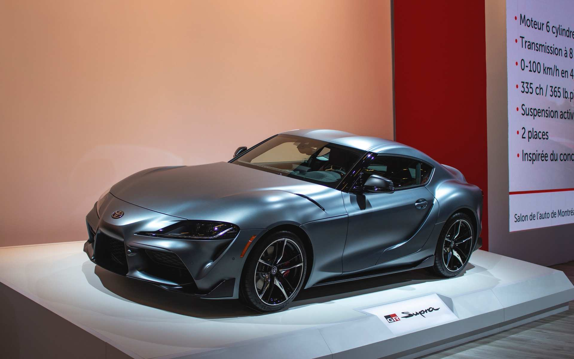 59 All New 2020 Toyota Supra Rumors