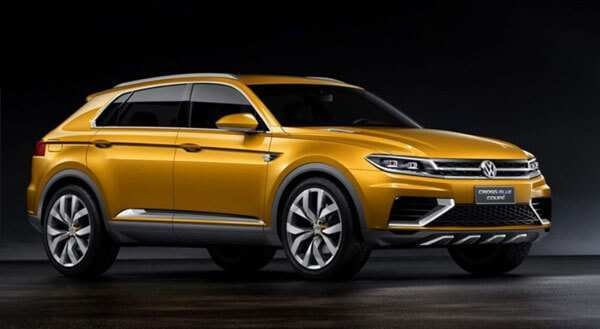 59 All New 2020 Volkswagen Tiguan Photos