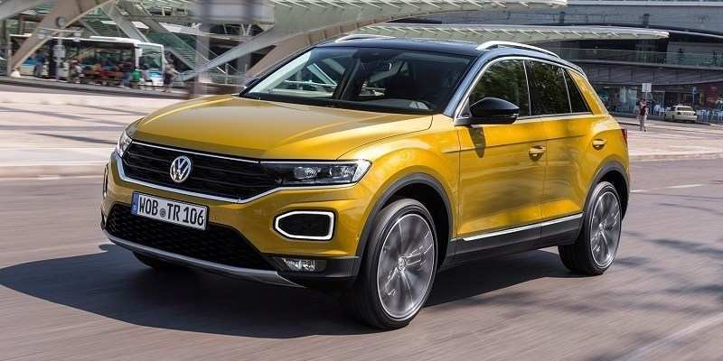 59 All New 2020 Volkswagen Tiguan Price Design And Review